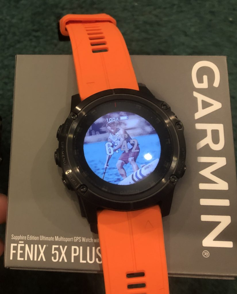 Garmin Fenix 5X Plus Review Part 1